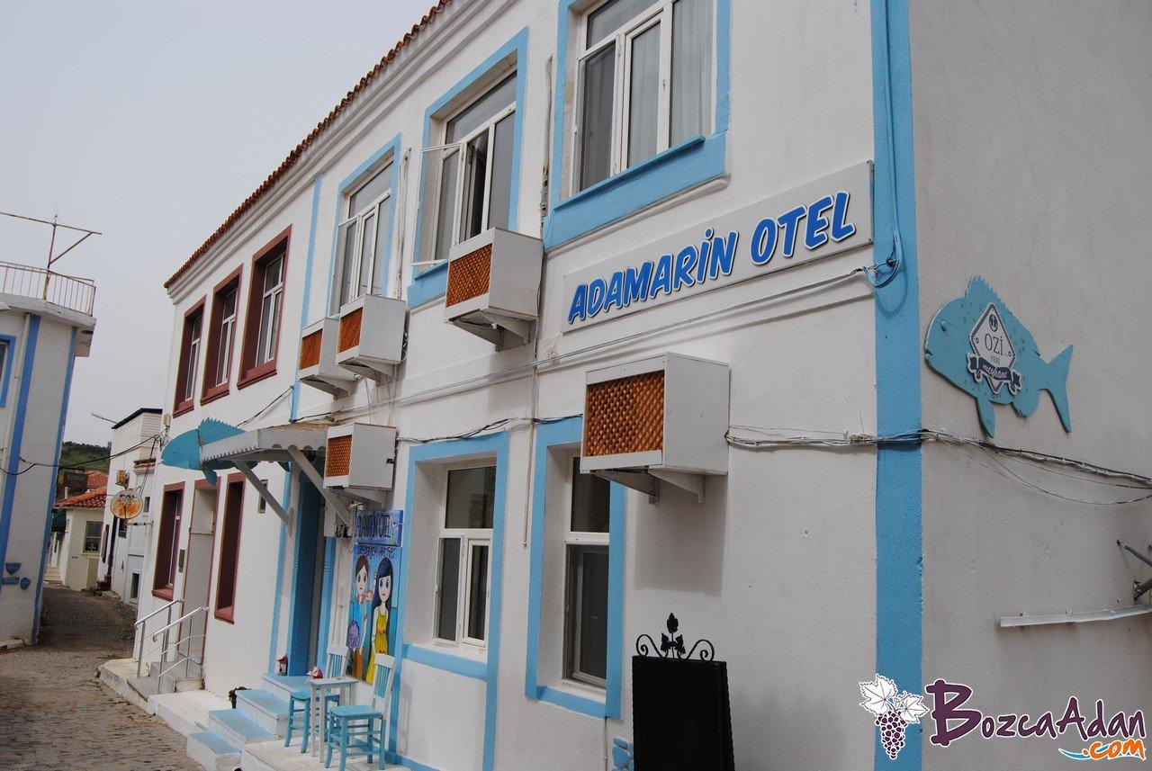 Adamarin Otel