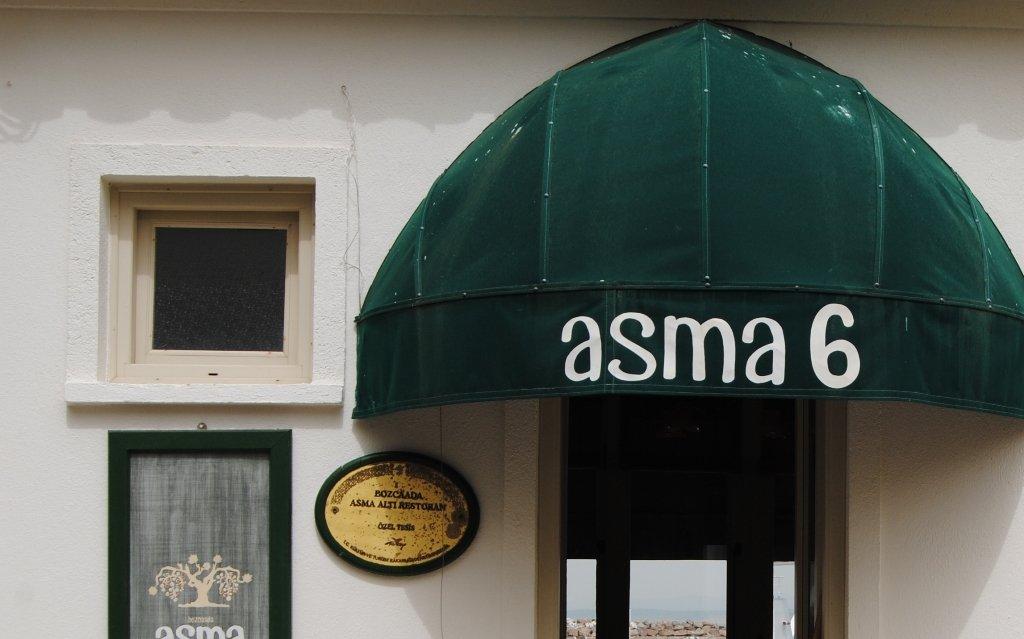 asma-6-meyhane