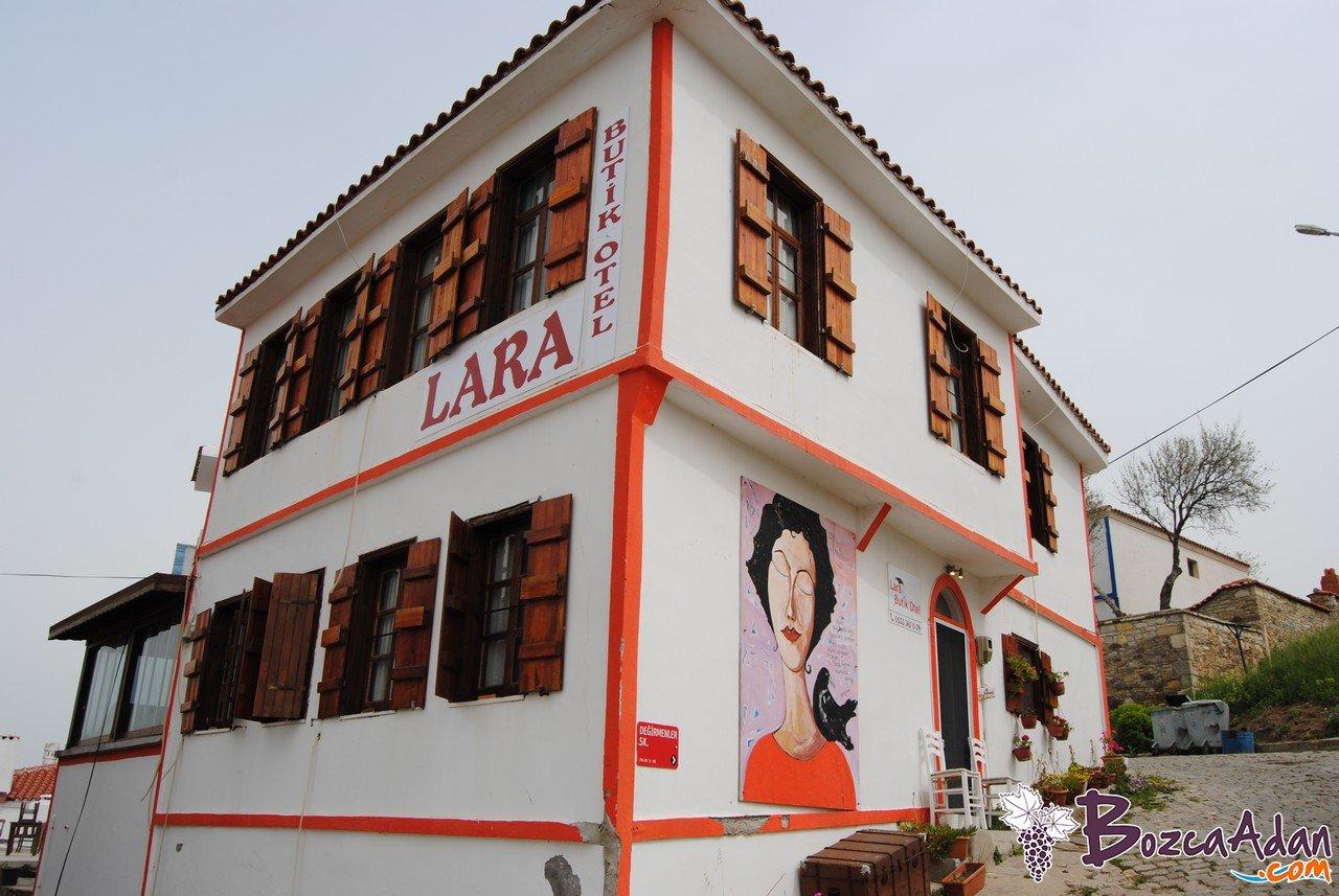 Lara Butik Otel