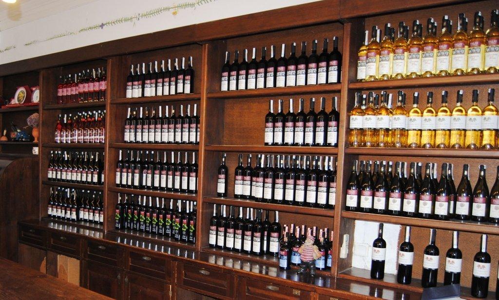 talay şarap bozcaada
