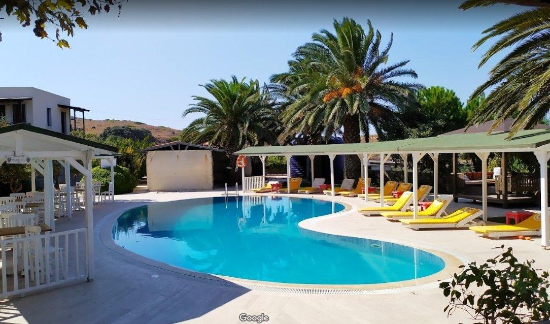Çapraz Resort Hotel