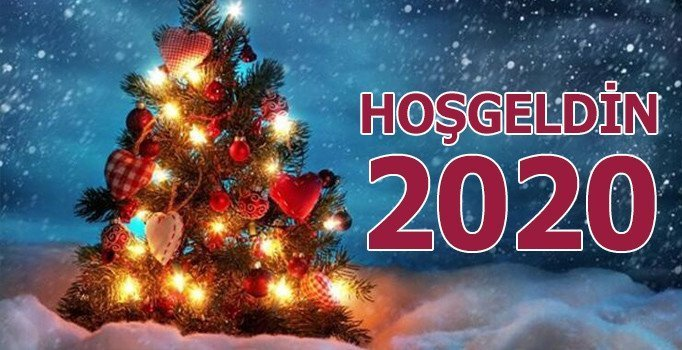 Bozcaada Yılbaşı Programları 2020