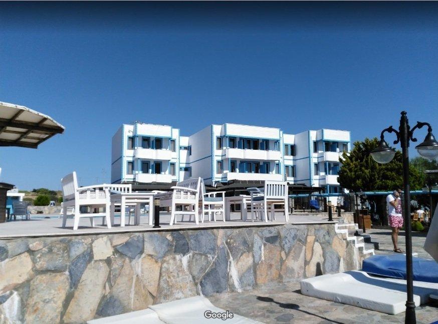Pelagos Beach&Otel